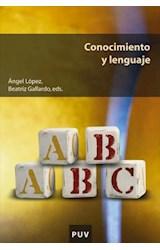 E-book Conocimiento y lenguaje