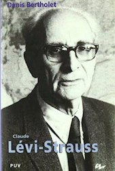 Libro Claude Levi-Strauss