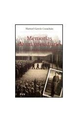 Papel Memorias de un presidiario (en las cárceles franquistas)