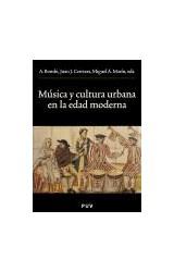 Papel MUSICA Y CULTURA URBANA EN LA EDAD MODERNA