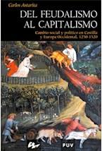 Papel Del Feudalismo Al Capitalismo
