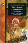 Papel Creatividad Y Generación De Ideas