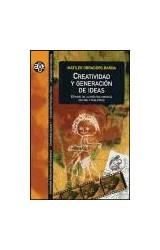 Papel CREATIVIDAD Y GENERACION DE IDEAS
