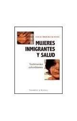 Papel Mujeres inmigrantes y salud