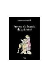 Papel Proceso a la leyenda de las Brontë