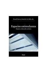 Papel ESPACIOS ESTIMULANTES MUSEOS Y EDUCACION ARTISTICA