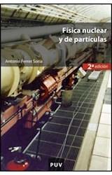 Papel Física nuclear y de partículas (2a ed.)