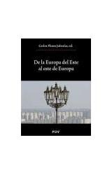 Papel DE LA EUROPA DEL ESTE AL ESTE DE EUROPA