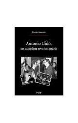 Papel ANTONIO LLIDO, UN SACERDOTE REVOLUCIONARIO