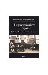 Papel El regeneracionismo en España