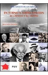 Papel En torno a Albert Einstein (2ª ed.)