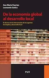 Papel De La Economía Global Al Desarrollo Local