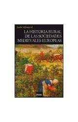 Papel LA HISTORIA RURAL DE LAS SOCIEDADES MEDIEVAL