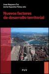 Libro Nuevos Factores De Desarrollo Territorial
