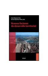 Papel Nuevos factores de desarrollo territorial