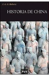 Papel HISTORIA DE CHINA
