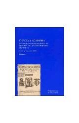 Papel Ciencia y Academia. 2 vols.