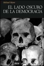 Papel EL LADO OSCURO DE LA DEMOCRACIA