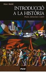 E-book Introducció a la història