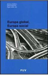 Papel Europa global, Europa social
