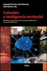 Libro Cohesion E Inteligencia Territorial