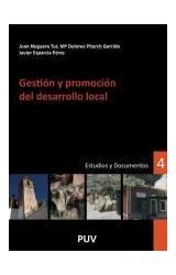 Papel Gestión y promoción del desarrollo local