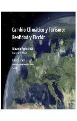Papel Cambio climático y turismo : realidad y ficción