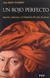 Libro Un Rojo Perfecto