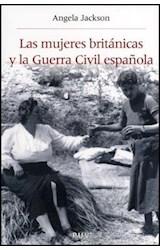 Papel LAS MUJERES BRITANICAS Y LA GUERRA CIVIL ESPAÑOLA