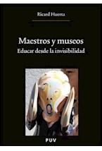 Papel Maestros y museos