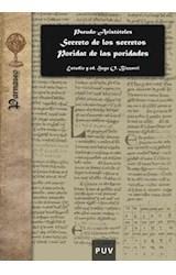 E-book Secreto de los secretos. Poridat de las poridades