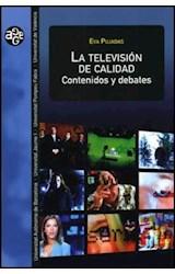 Papel La Televisión De Calidad