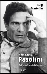 Papel PIER PAOLO PASOLINI
