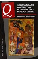 Papel Arquitectura En Construcción En Europa En Época Medieval Y Moderna
