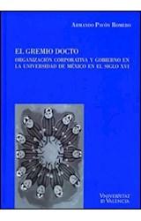 Papel EL GREMIO DOCTO