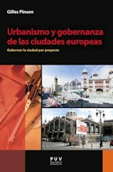 Libro Urbanismo Y Gobernanza De Las Ciudades Europeas