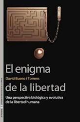Papel El Enigma De La Libertad