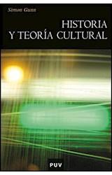 Papel HISTORIA Y TEORIA CULTURAL