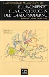 Papel El Nacimiento Y La Construcción Del Estado Moderno