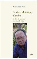 E-book La vida, el temps, el món.