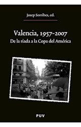 E-book Valencia 1957-2007: De la riada a la Copa del América