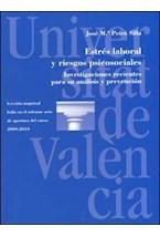 E-book Estrés laboral y riesgos psicosociales