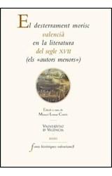 E-book El desterrament morisc valencià en la literatura del segle XVII