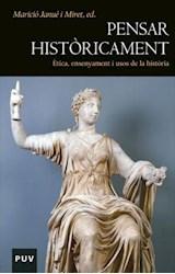 E-book Pensar històricament