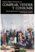 E-book Comprar, vender y consumir