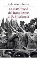 E-book La instauració del franquisme al País Valencià