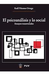 E-book El psicoanálisis y lo social
