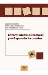 E-book Enfermedades sistémicas y del aparato locomotor