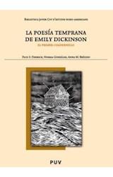 E-book La poesía temprana de Emily Dickinson
