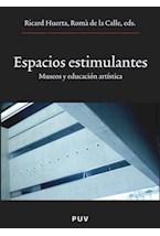 E-book Espacios estimulantes